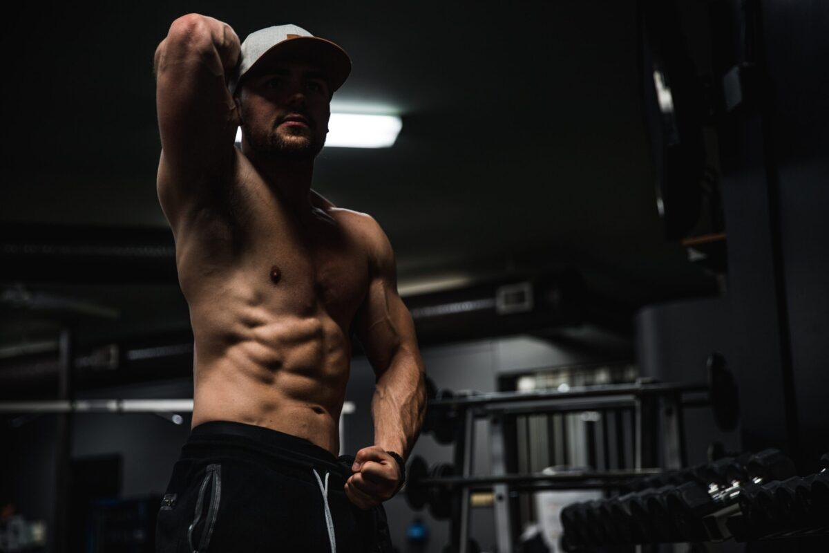 筋収縮の種類の違いによる等速性と等張性トレーニングの効果の比較