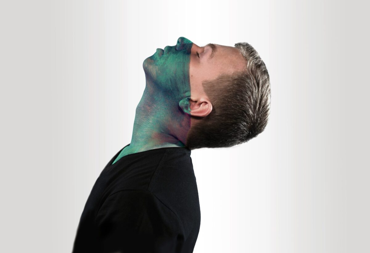 頭の位置のズレが及ぼす体の変化