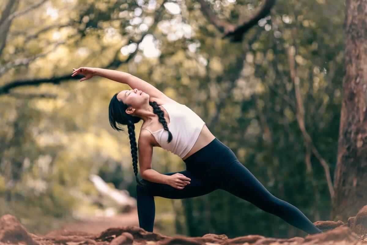 呼吸トレーニング法