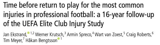サッカー研究論文