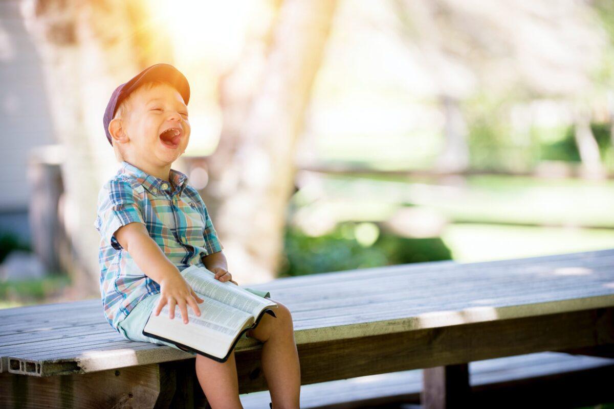 βエンドルフィンが幸福度と免疫を上げる