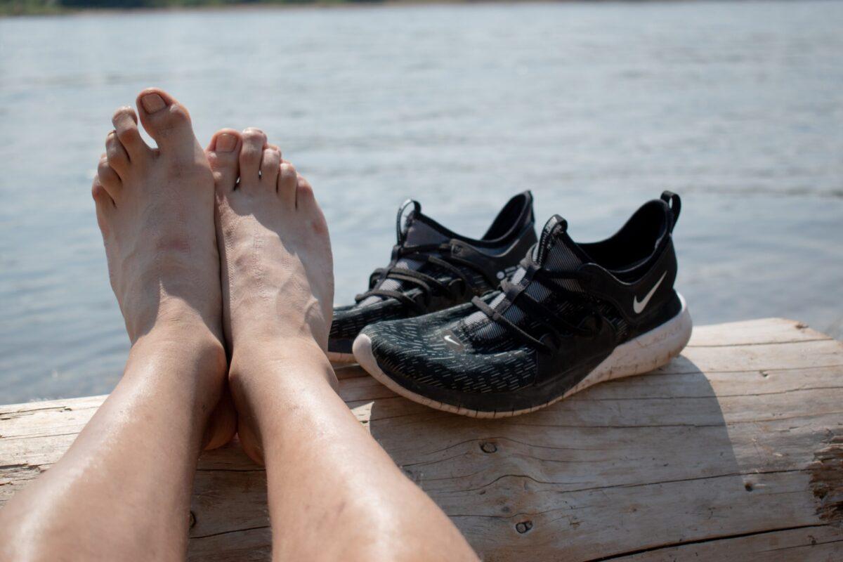 足首の捻挫が起こる理由と疫学について