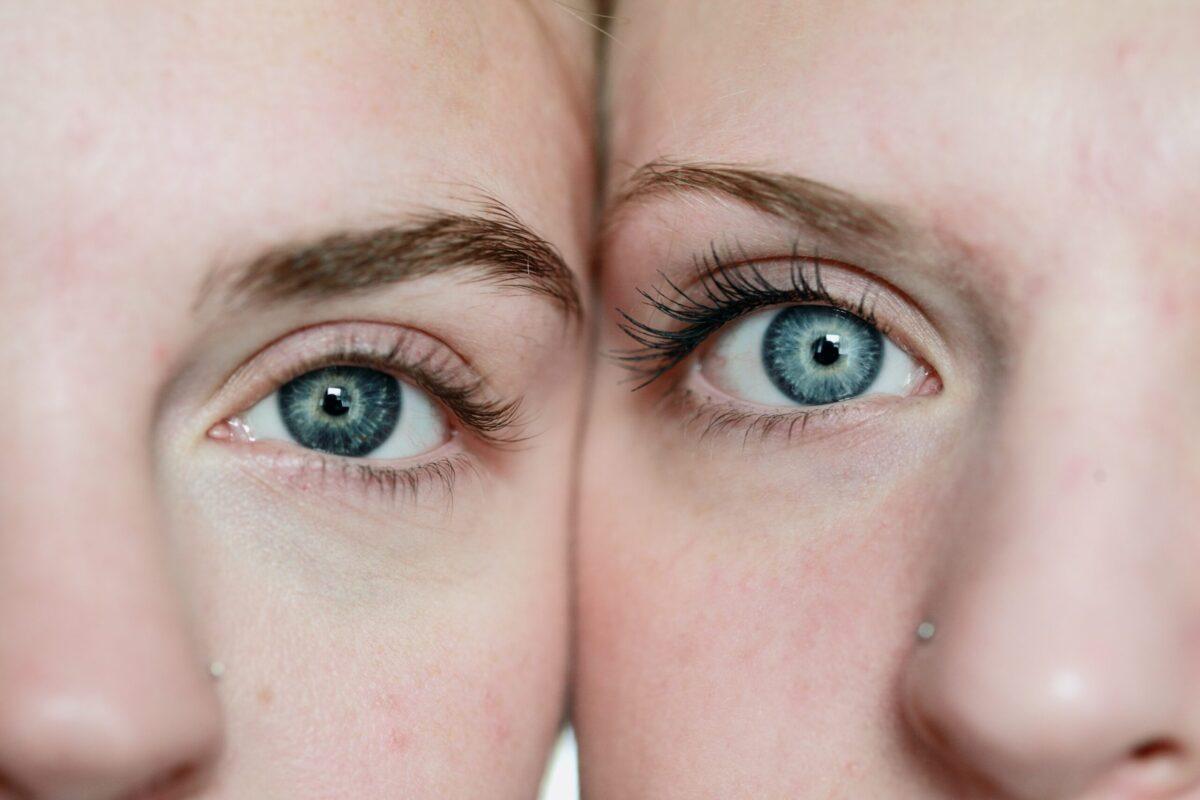 12通りの目の症状