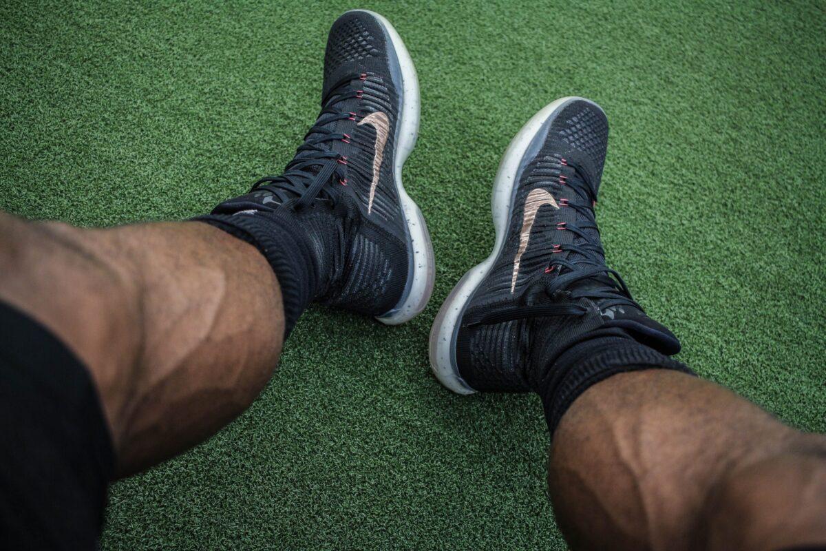 足関節の基礎評価